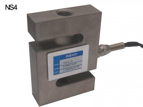 S type load cell NS4